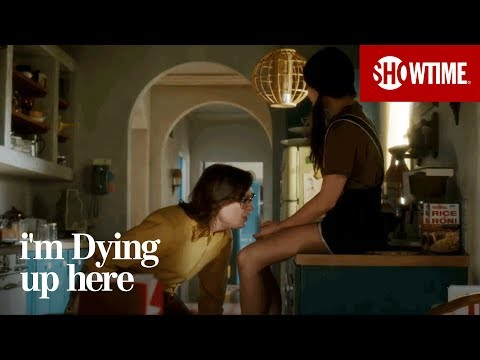 I'm Dying Up Here  'You Bombed...Move on Already'    Season 1 Episode 7