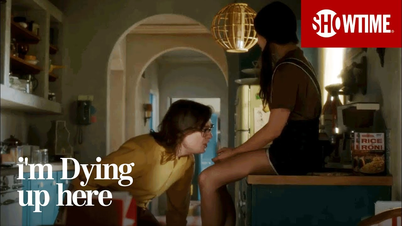 Download I'm Dying Up Here   'You Bombed...Move on Already' Official Clip   Season 1 Episode 7