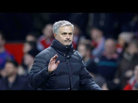Everyone mocks him, everyone criticizes him, but the truth is, Mourinho deserves our respect Mp3