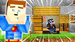 Minecraft Zgraja - KTO WYSADZIŁ MI DOMEK?! #6