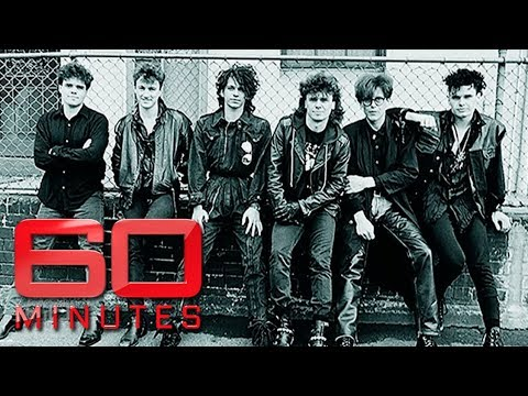 Rare INXS footage from the archives | 60 Minutes Australia Mp3
