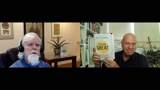 David Burns: Feeling Great; A Revolutionary way to deal with Depression, Anxiety, Habits & Addiction, From