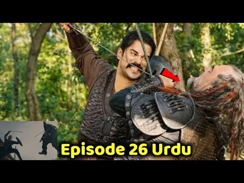 Download Kurulus Osman Episode 26   Urdu Hindi Osman Gazi Part 26