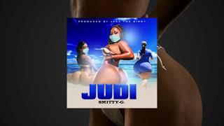 JUDI (LyricVid)