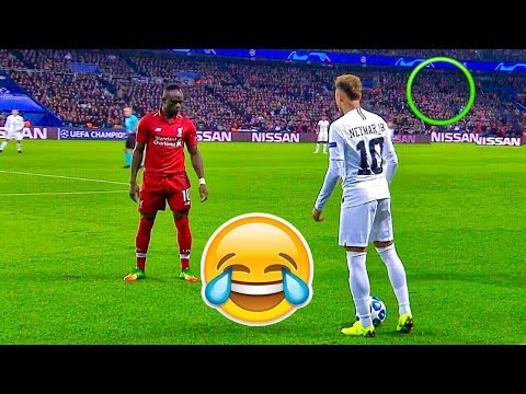 Funny Soccer Football Vines 2019 ● Goals l Skills l Fails #80
