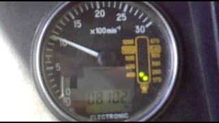 Підмотка мотогодин трактора МТЗ