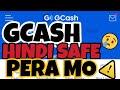 WARNING!!! GCASH IS A SCAM? GAANO NGA BA KA SAFE ANG PERA MO DITO???💵⚠️🚫❌