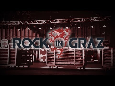 Rock In Graz 2019 Aftermovie | Napalm Records