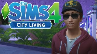 The Sims 4 City Living | APARTMENT LIFE !? (Sims 4 City Living) Part 1