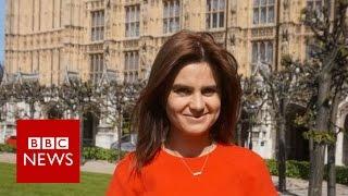 Brendan Cox on remembering Jo Cox   BBC News
