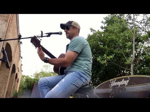 Dancing On My Own Cover by Ty Miller