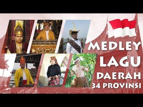medley-lagu-daerah-34-provinsi