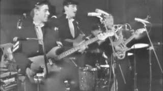 The Yankees - Tequilla (Beat Club, Sep 25 1965)