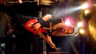 Ozzy Osbourne Revival Praha   No More Tears 2011
