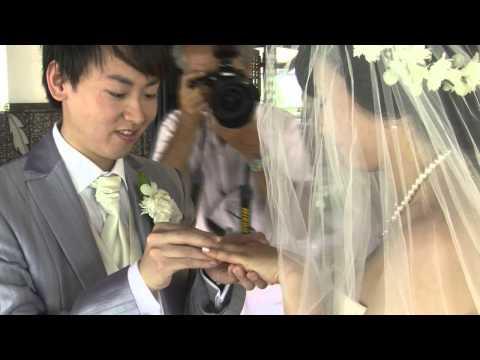 Mariage à Ouvéa  Nouvelle Calédonie