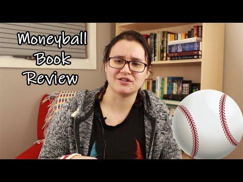 Moneyball Book Review