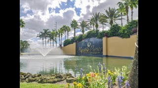 Mystic Dunes Resort & Golf Club - Planning a trip to Universal or Disney I've found the right place