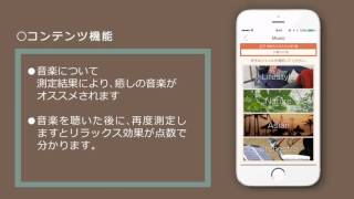 COCOLOLOアプリ 使い方説明動画