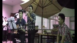 Chiếc gậy trường sơn - Show 15 (17/3/2013) Những trái tim biết hát