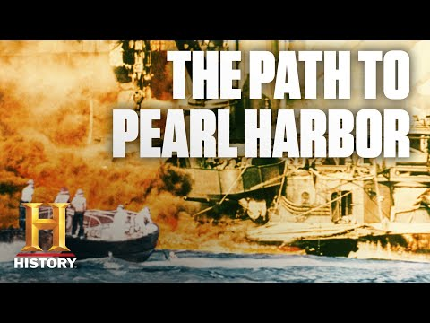 Did Japan Attack Pearl Harbor for Oil? | History
