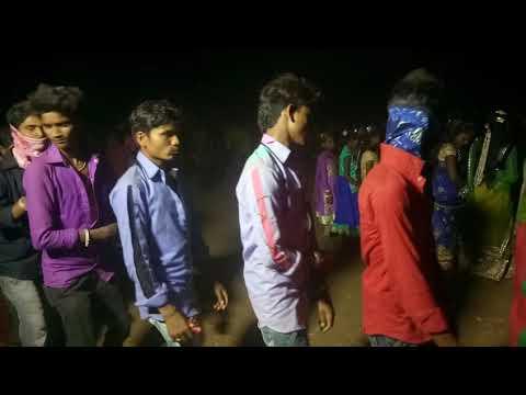 Good Aadiwasi dance marriage video Mathwad...