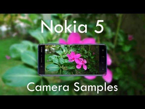 Nokia 5 Camera Samples