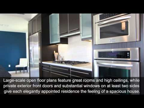 Luxury Real Estate Las Vegas Strip | Condos & Loft For Sale - Park House LV