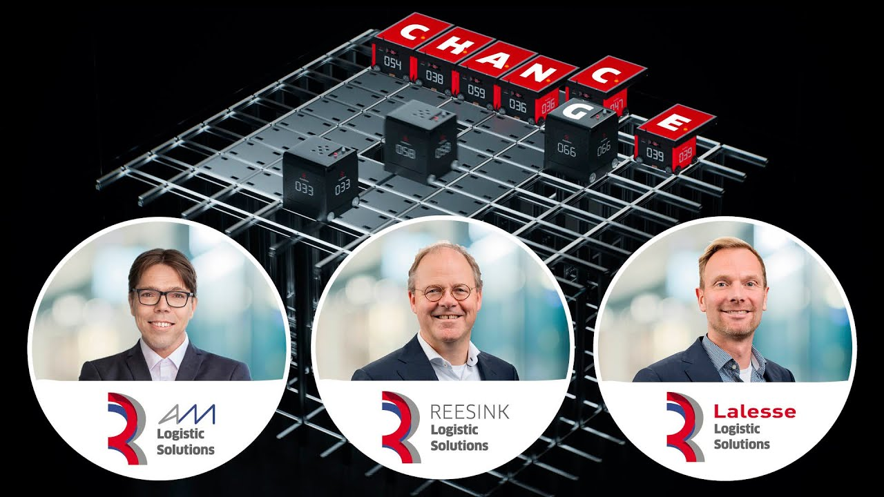 Division Reesink Logistic Solutions