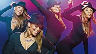 Watch Mariah Carey I Feel It video