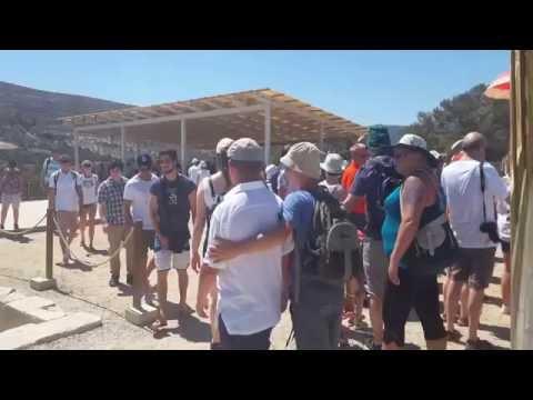 Heraklion and Knossos, Crete, #2