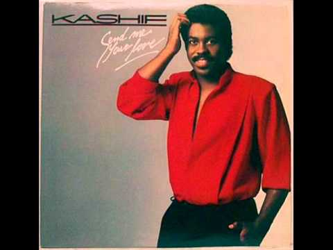 KASHIF - baby don't break your baby's heart - 1984