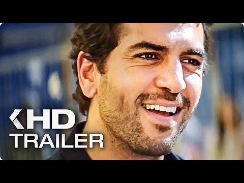 WILLKOMMEN BEI DEN HARTMANNS Trailer German Deutsch (2016)