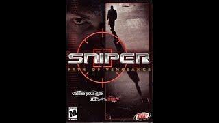 Sniper: Path of Vengeance обзор