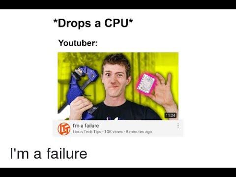 Linus Drop Tips #2