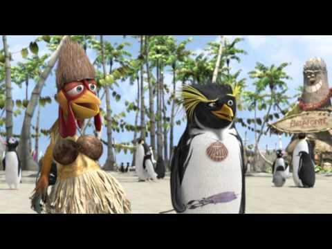 Surf's Up - Trailer