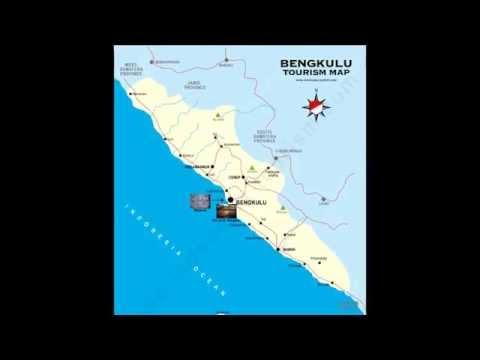 Bengkulu City Tourism