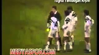 SİGMA OLOMOUC 7 - 1 Fenerbahçe