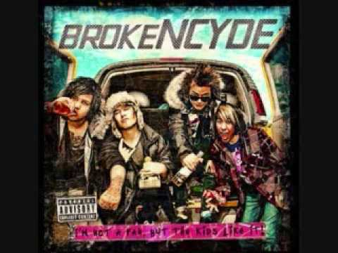 [[NEW SONG]] BrokeNCYDE-Poppin [[FROM NEW ALBUM!]] mp3
