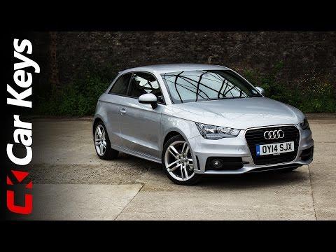 Audi A1 2014 review - Car Keys