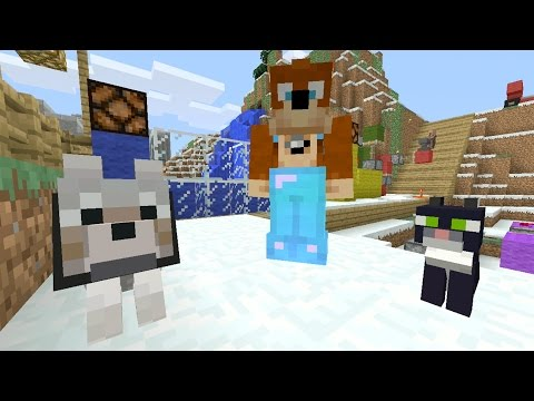 Minecraft Xbox - Hose The Rose [242]