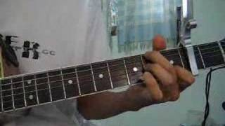 [吉他譜] 陳綺貞 越洋電話