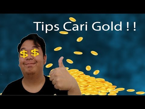 Cara Ku Mencari Gold - Dragon Nest SEA