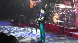 Joaquín Sabina. Noches de Boda/ Y nos dieron las diez - Luna Park, 21/09/14