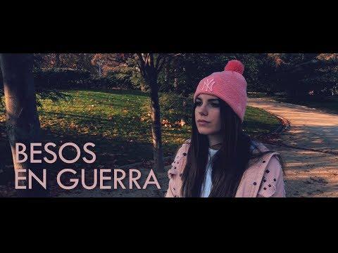 Besos en Guerra - Morat ft. Juanes (Cover Cris Moné)