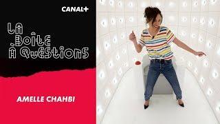 La Boîte à Questions de Amelle Chahbi   – 29/11/2017 streaming