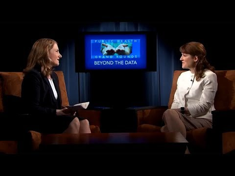 Beyond the Data --- Emerging Tickborne Diseases