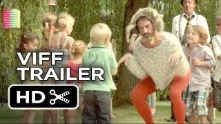 VIFF (2013) - Matterhorn Trailer - Dutch Dramedy HD