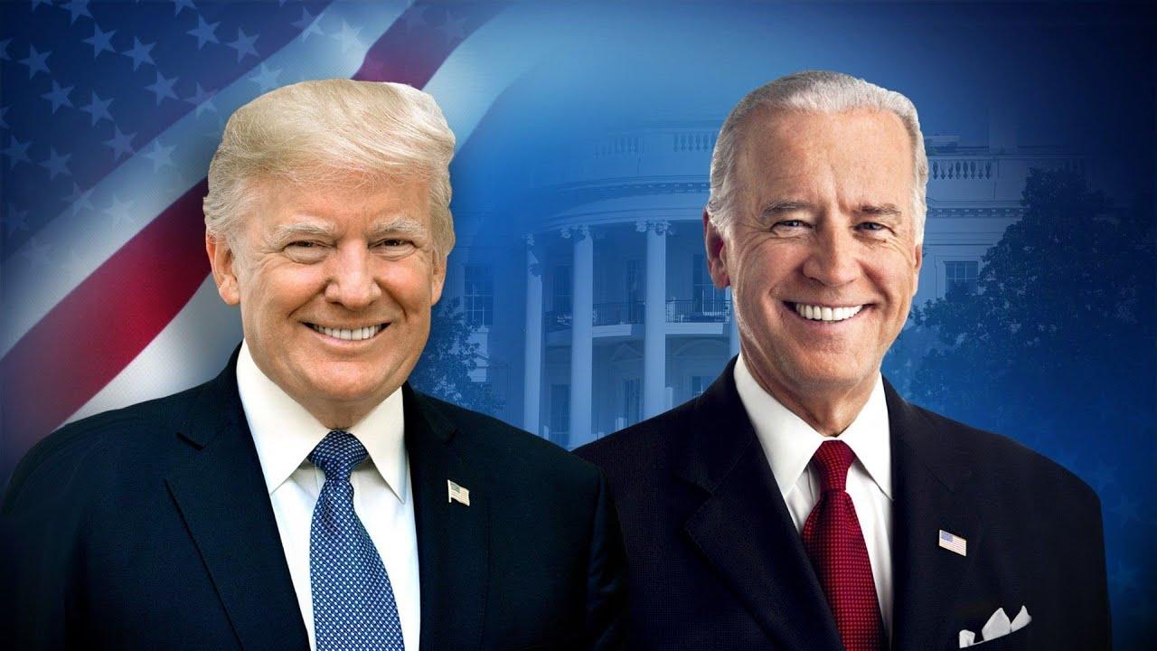 Trump vs. Biden: Who is winning the 2020 presidential race?