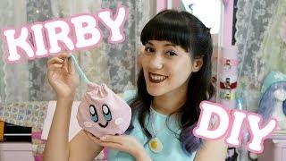 DIY | Kirby Beutel einfach selber nähen