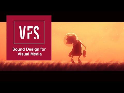 Leuki - Vancouver Film School (VFS)